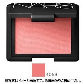 NARS (ナーズ) ブラッシュ 4.8g #4068 BUMPY RIDE【メール便可】