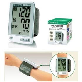テルモ 血圧計 手くび式 ES-T300ZZ smtb-s