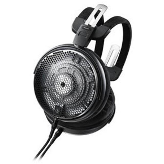 オーディオテクニカ ハイレゾ対応ダイナミックオープン型ヘッドホン audio-technica ATH-ADX5000 返品種別A