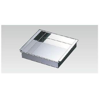 18-8アルゴン溶接 玉子豆腐器 関東型 15cm