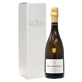 シャンパンギフト フィリポナ ロワイヤル レゼルブ ブリュット NV 正規 オリジナルギフト箱入り 750ml champagne gift