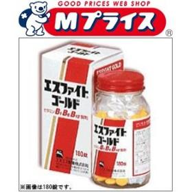 【第3類医薬品】【エスエス製薬】エスファイトゴールド 180錠