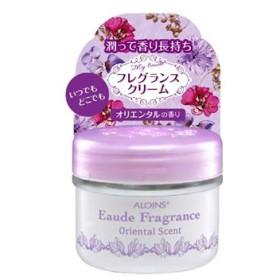 アロインス オーデフレグランス オリエンタルの香り (35g) ボディクリーム