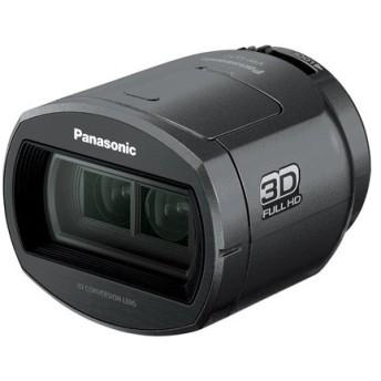 Panasonic■3Dコンバージョンレンズ■VW-CLT2-H■未開封