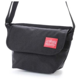 マンハッタンポーテージ Manhattan Portage Casual Messenger (Black)
