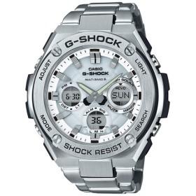 CASIO G-SHOCK G-STEEL メンズ腕時計 GST-W110D-7AJF