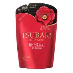 TSUBAKI(ツバキ) エクストラモイスト シャンプー つめかえ用 345mL[配送区分:A]