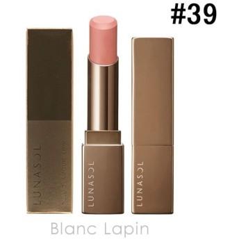 ルナソル LUNASOL フルグラマーリップス #39 Soft Pink Beige 3.8g [180518]【メール便可】