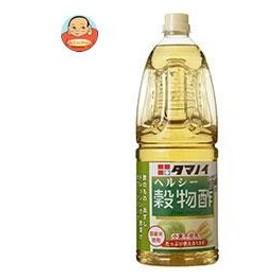 タマノイ ヘルシー穀物酢 1.8Lペットボトル×6本入
