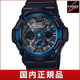 CASIO カシオ G-SHOCK Gショック GA-200CB-1AJF クオーツ メンズ 腕時計 黒 ブラック 国内正規品