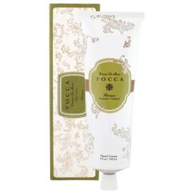 TOCCA(トッカ)/メタルチューブハンドクリーム(フローレンスの香り) ハンドクリーム