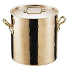 モービル 銅 寸胴鍋 2148.32 32cm 0150700