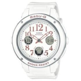 カシオ (国内正規品)BABY-Gデジアナ時計 レディースタイプ BGA-150EF-7BJF 返品種別A