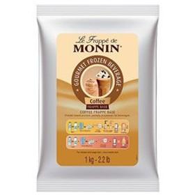 モナン コーヒー フラッペベース 1袋(1kg) 割り材 包装不可