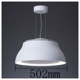 富士工業 空気清浄機能付き LEDペンダント ホワイト(コード吊) cookiray クーキレイ C-PT511-W 返品種別A