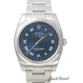 ロレックス ROLEX エアキング 114200 【新品】 時計 メンズ