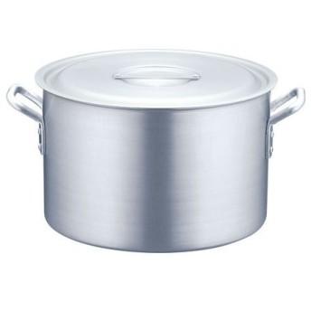 TKG 半寸胴鍋 アルミニウム(アルマイト加工) (目盛付)TKG 18cm AHV6218