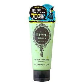 ロゼット 洗顔パスタ 海泥スムース (120g)