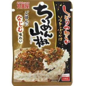 丸美屋食品工業 ソフトふりかけ(ちりめん山椒) 28g