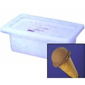 【森永アイスクリーム】4Lアイス バルク チョコレート