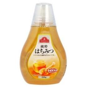 トップバリュ 純粋はちみつ 蜂蜜 (250g) ※軽減税率対象商品