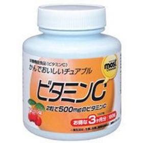 オリヒロ MOST モストチュアブル ビタミンC アセロラ味 (180粒) 栄養機能食品