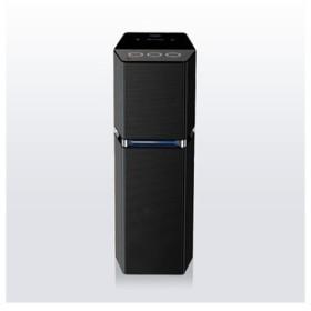 パナソニック 内蔵メモリー搭載Bluetoothワイヤレススピーカーシステム Panasonic SC-UA7-K 返品種別A