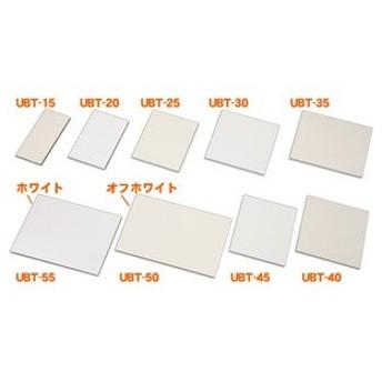 アイリスオーヤマ 別売棚板 ホワイト UBT-20-WH