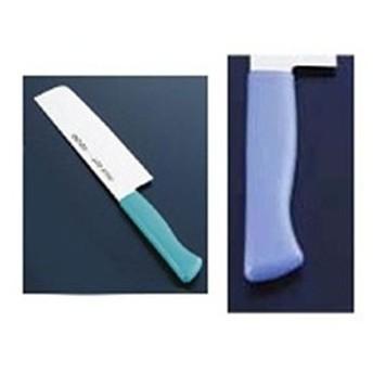 片岡製作所 マイルドカット2000 抗菌カラー庖丁 菜切型 160mm ブルー MCN-M