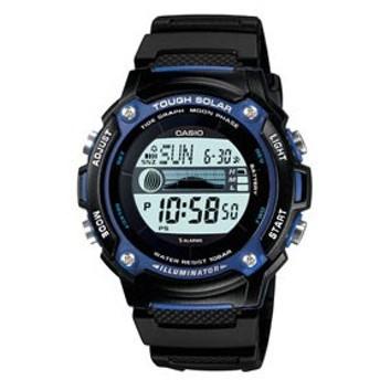 カシオ (国内正規品)SPORTS GEARソーラー時計 W-S210H-1AJF 返品種別A