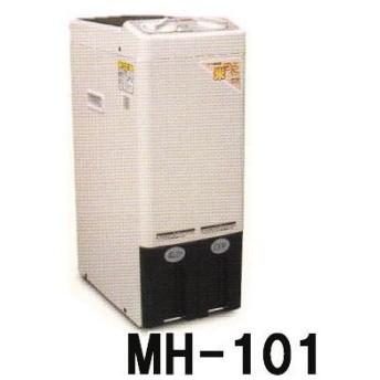家庭用 精米機 米っこ MH-101 玄米10kg (周波数50HZ・60HZ選択) 水田工業 ymz