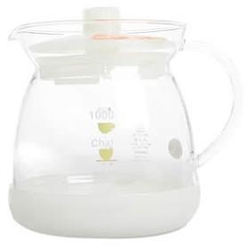 ハリオ レンジde煮出し健康茶器 XCK-1000