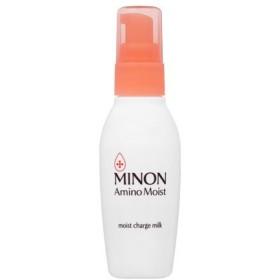 ミノン/アミノモイスト モイストチャージ ミルク 乳液