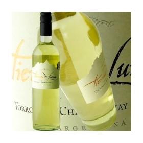 ボデガ・リュルトン ティエラ・デ・ルナ・ブランコ 2014Bodega Lurton Tierra de Luna Blanco Torrontes-Chardonnay白ワイン アルゼンチン