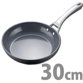 グリーンパン IH対応 サンフランシスコフライパン AHLY005 30cm CW0001690 (TC)
