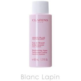 【ミニサイズ】 クラランス CLARINS ホワイト-プラスブライトアクアローション 50ml [042473]【メール便可】