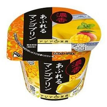 メグミルク 濃香あふれる マンゴプリン 140g 6個