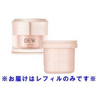 DEW-デュウ- クリーム 30g レフィル