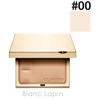 クラランス CLARINS プードゥルエヴァーマット #00 Transparent opal 10g [064519]
