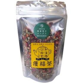 メンター・フーズ 和漢膳口福茶シリーズ 痩福茶 45g 代引不可