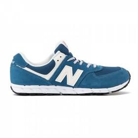 (セール)New Balance(ニューバランス)シューズ カジュアル MNL574 MNL574B2 D メンズ BLUE