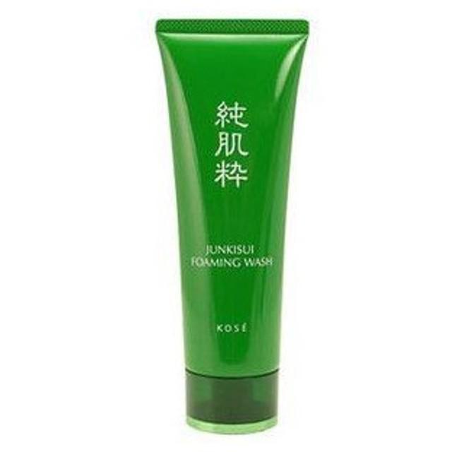 コーセー 薬用 純肌粋 洗顔クリーム(120g)  洗顔料 【KOSE スキンケア 化粧品】