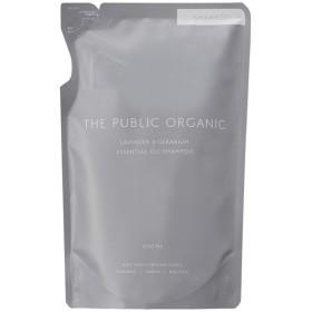 THE PUBLIC ORGANIC/スーパーリラックス 精油シャンプー(詰替) シャンプー