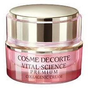 COSME DECORTE コスメ デコルテ バイタル サイエンス プレミアム コラゲニック クリーム 30g