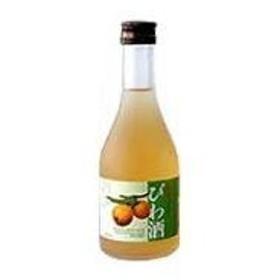 リキュール 寿萬亀 びわ酒  300ml