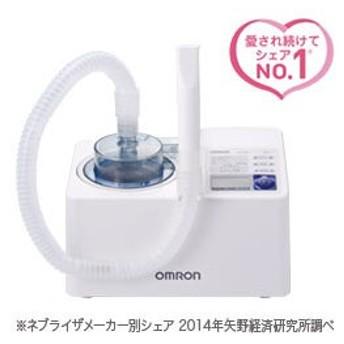 超音波式ネブライザ NE-U780 1台 オムロン【返品不可】