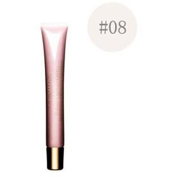 CLARINS クラランス カラー クエンチ リップ バーム #01 pink marshmallow 15ml