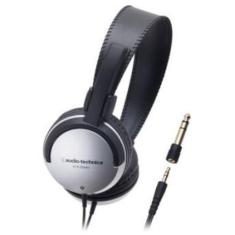 audio-technica ATH-200AV ダイナミックヘッドホン
