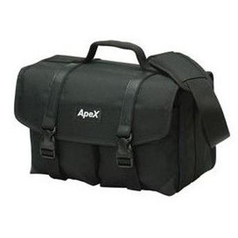 アペックスD-3(ブラック) E-3308 エツミ カメラバッグ