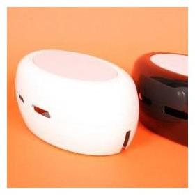 サンコー TAP BOX(ホワイト) AKD-40WH